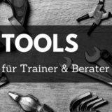 Vertriebs-Tools für Trainer