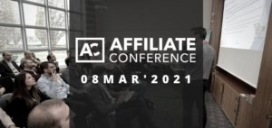 Affiliate Conference 2020 München