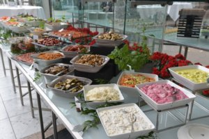 Affiliate Conference Catering