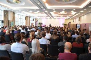 Affiliate Conference Vortrag
