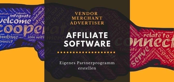 Affiliate Software