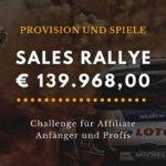 dirk kreuter affiliate Sales Rallye Affiliate Offensive