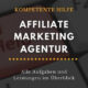 Affiliate Marketing Agentur Leistungen